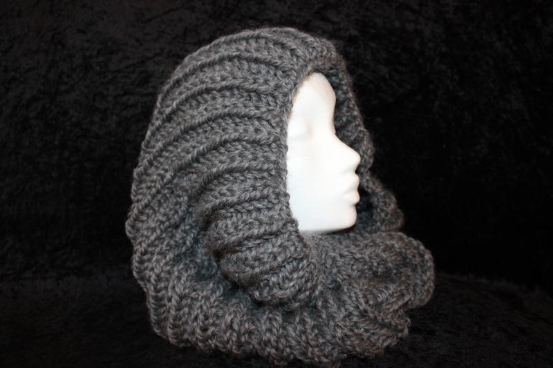 patent strikket halsrør